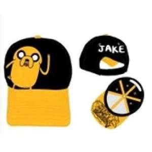 Adventure Time JAKE Youth Size Baseball Cap