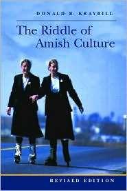Culture, (080186772X), Donald B. Kraybill, Textbooks   Barnes & Noble