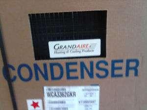 ton R22 HEAT PUMP Condenser ICP/Grandeaire/VAIRE
