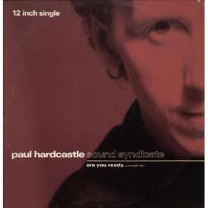 Are You Ready: Paul Hardcastle: Music