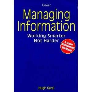 Workbooks Series) (9780566077401): Hugh Garai, Peter Cochrane: Books