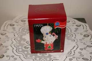2000 CARLTON CARDSCHRISTMAS BAKE OFF ORNAMENT
