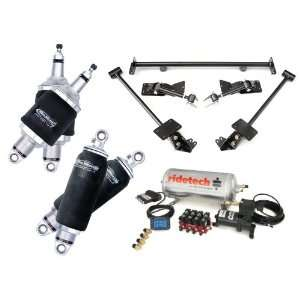 Level 2 Complete Air Suspension System Kit by Air Ride Technologies