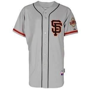 San Francisco Giants Authentic Road 2 Cool Base Jersey