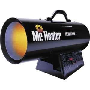 35,000 Btu Portable Propane Forced Air Heater     Mr. Heater   MH35FA