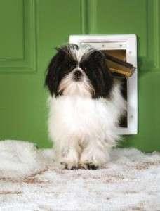 PetSafe Extreme Weather Dog Door SMALL