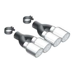 Magnaflow 35219 Stainless Steel Exhaust Tip Automotive