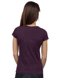 Le temps des cerises Five Straight purple woman Tops & T shirts Women