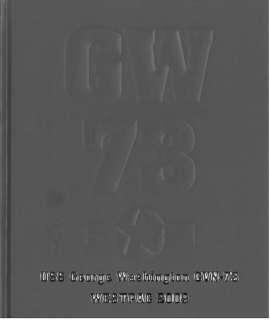USS George Washington (CVN73) 2009 Navy Cruise Book