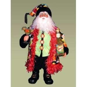 Karen Didion Originals 20 Heirloom Margarita Santa #CC20