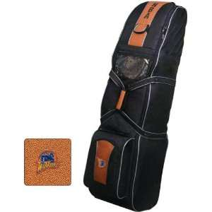 Golden State Warriors Golf Bag Travel Cover Sports