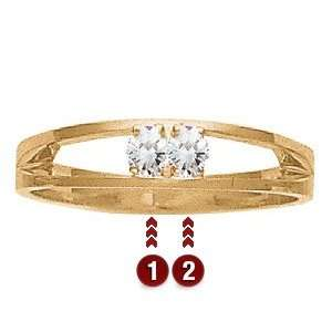 Childhood Bond/10kt white gold Jewelry