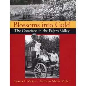 Valley (9780932319128) Donald F. Mekis, Katthyrn Mekis Miller Books