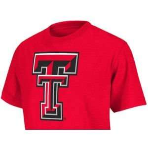 Texas Tech Red Raiders Colosseum NCAA Youth Highlight T