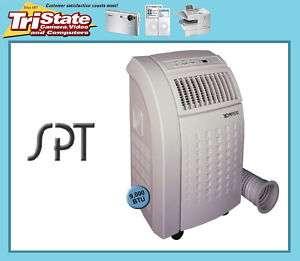 Sunpentown TN 09E TN09E Portable Air Conditioner AC NEW