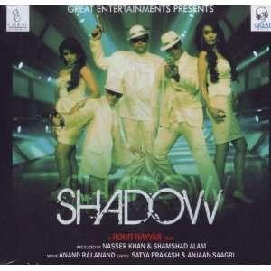 (Film Soundtrack / Bollywood Movie Songs / Hindi Music): Anushka