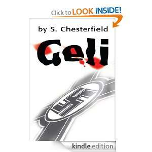 Start reading Geli on your Kindle in under a minute . Dont have a