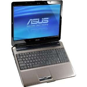 ASUS N50VN C3S 15.4 Inch Laptop: Computers & Accessories