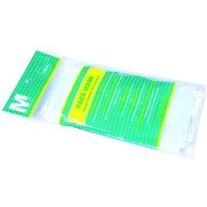 3 Ply Earloop Face Mask   10 Pack Case Pack 144   680176