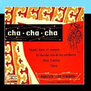 Vintage Cuba No. 104   EP Rico Vacilón Orquesta Los Peniques Music