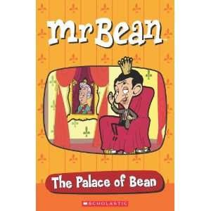 MR Bean: The Palace of Bean (Popcorn Elt Primary Readers
