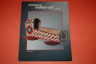 American Indian Art magazine, Complete Year 2004