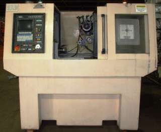 Anca Fastgrind 4 Axis CNC Tool & Cutter Grinders