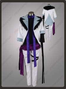 Uta no Prince Sama Ichinose Tokiya Cosplay Costume