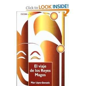 El viaje de los Reyes Magos (Spanish Edition
