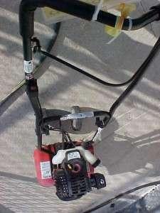 Troy Bilt TB146 EC 4 Cycle Cultivator Tiller