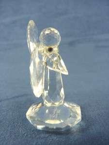 Iris Arc Swarovski Crystal Angel 2 BEAUTIFUL