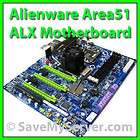 Dell Alienware Area 51 ALX MotherBoard MS 7543 intel i7x i7 J560M