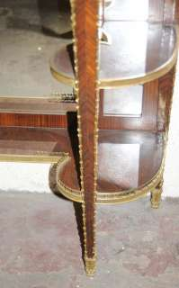 Neo Classical Empire Console Table Sideboard