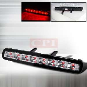 Ford Mustang Led 3Rd Tail Light/ Lamp Euro  Performance Conversion Kit