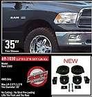 Ready Lift SST Lift Kit Dodge Ram 1500 09   10 69 1030