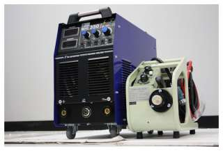 350 Amp Mig Tig MMA GAS GASLESS (3 PHASE) Inverter ARC Welder Welding