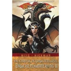 03 (9783866076594): Tracy Hickman Margaret Weiss, Oscar Jimenez: Books