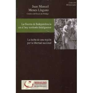 nacional Juan Manuel Menes Llaguno, Rocio Ruiz de la Barrera Books