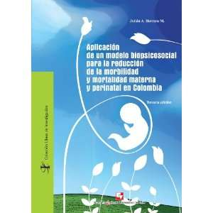 (Spanish Edition) (9789586707169) Julián A. Herrera M. Books
