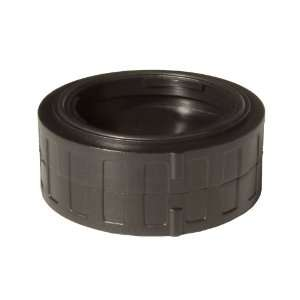 OP/TECH USA 1101211 Lens Mount Cap for Canon, rear mount cap for