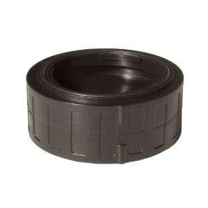 OP/TECH USA 1101211 Lens Mount Cap for Canon, rear mount cap for