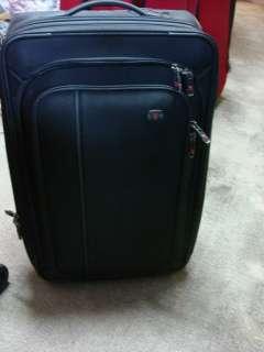 Werks Traveler 4.0 Deluxe Expandable Wheeled Travel Bag 24