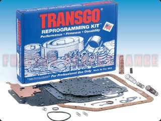 TransGo Stage 2 Shift Kit Suit TH350 Auto Transmission