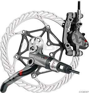 Avid XX Rear Hydraulic Disc Brake Set   185mm NEW in BOX 710845621994