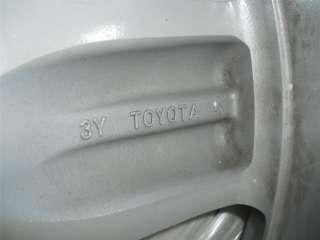 2009 09 Toyota Rav4 Rav 4 Wheel Rim 17 OEM