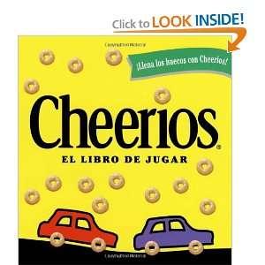 Libro De Jugar/The Cheerios Play Book (9780689841552): Lee Wade: Books