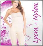 Siluet Body Shapewear   Full Body Shaper Strapless