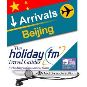 Guide (Audible Audio Edition) Holiday FM, James Beckingham Books
