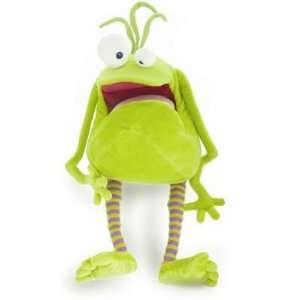 Egbert the Noisy Not So Scary Monster Toys & Games