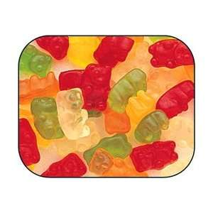 Gummi Gummy Bear Candy 1 Pound Bag: Grocery & Gourmet Food